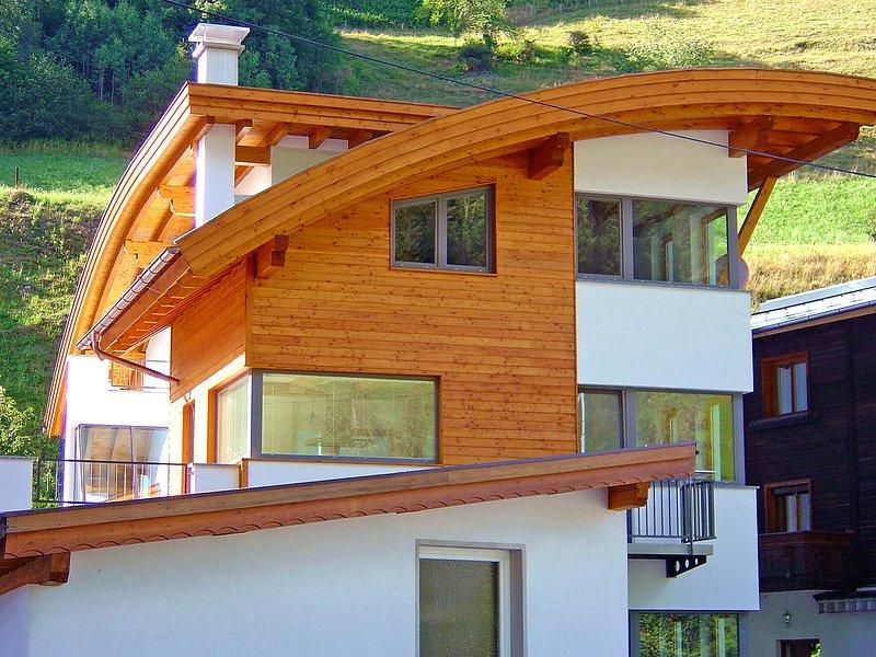 Höferau, vacation rental in Ischgl