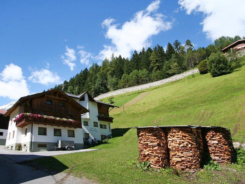Alpenhof, vacation rental in Ischgl