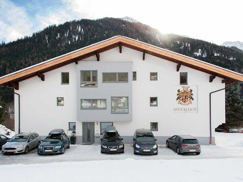 Stöcklhof, vacation rental in Lech