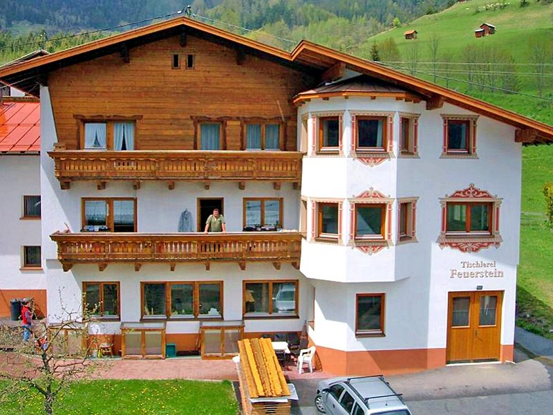 Werner, vacation rental in Lech