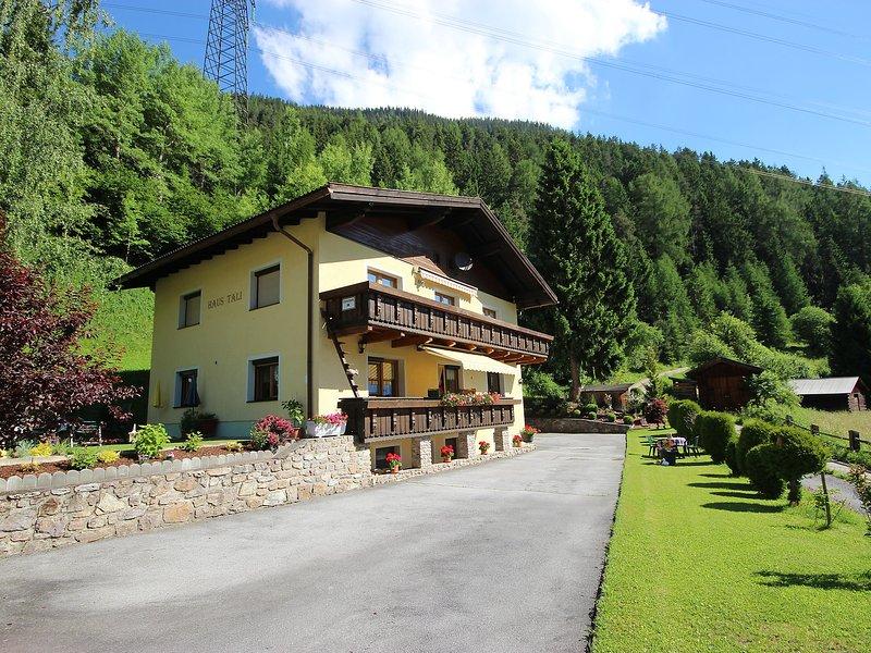 Arlberg, vacation rental in Lech