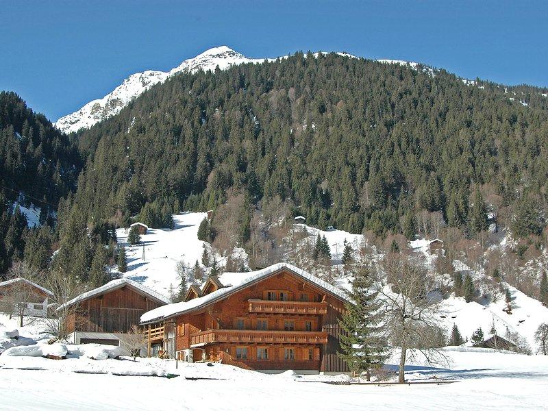 Wachter, vacation rental in Gaschurn