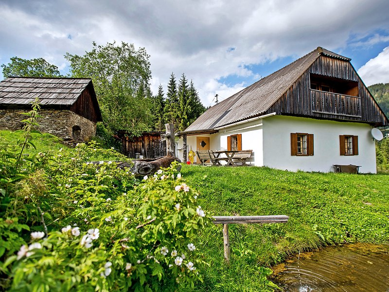 Kochhube, location de vacances à Hirschegg Rein