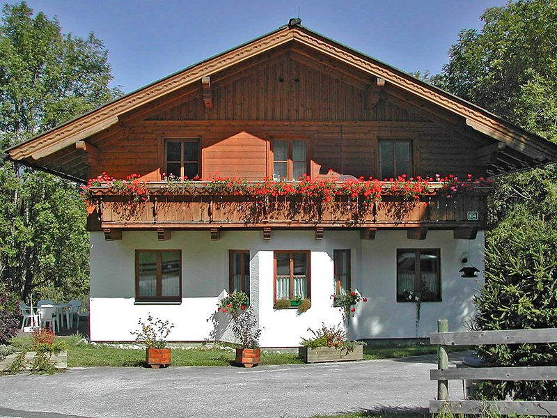 Christine, vacation rental in Schladming