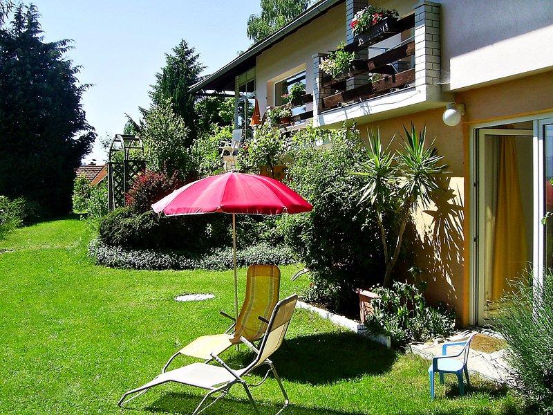 Keutschach, vakantiewoning in Pritschitz