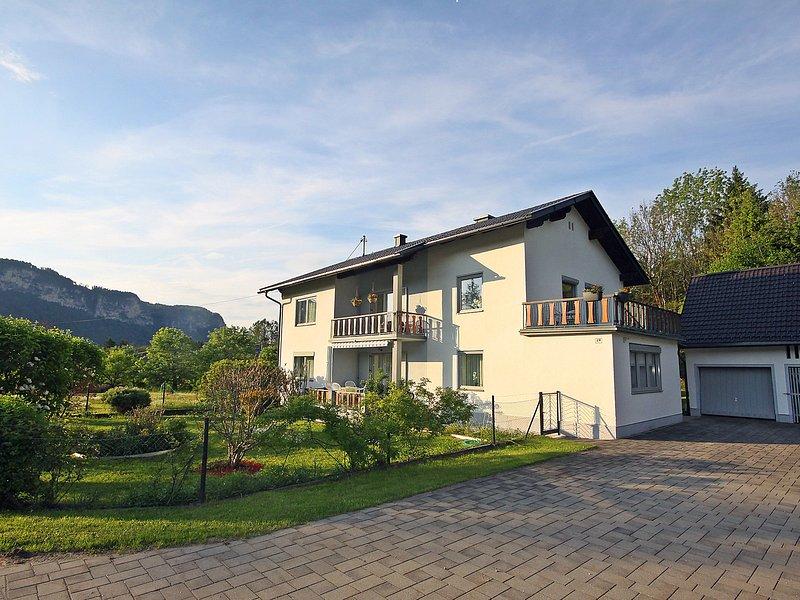 Pacher, Ferienwohnung in Ebenthal