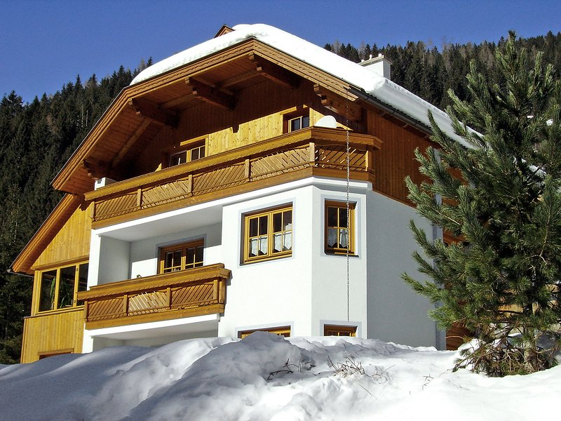 Weissmann, vacation rental in Gnesau