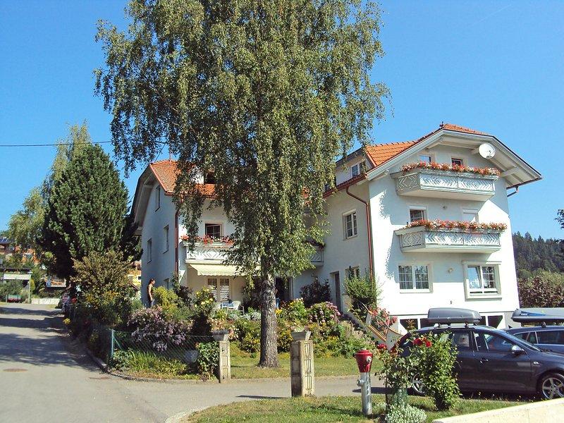 Frank, casa vacanza a Agsdorf