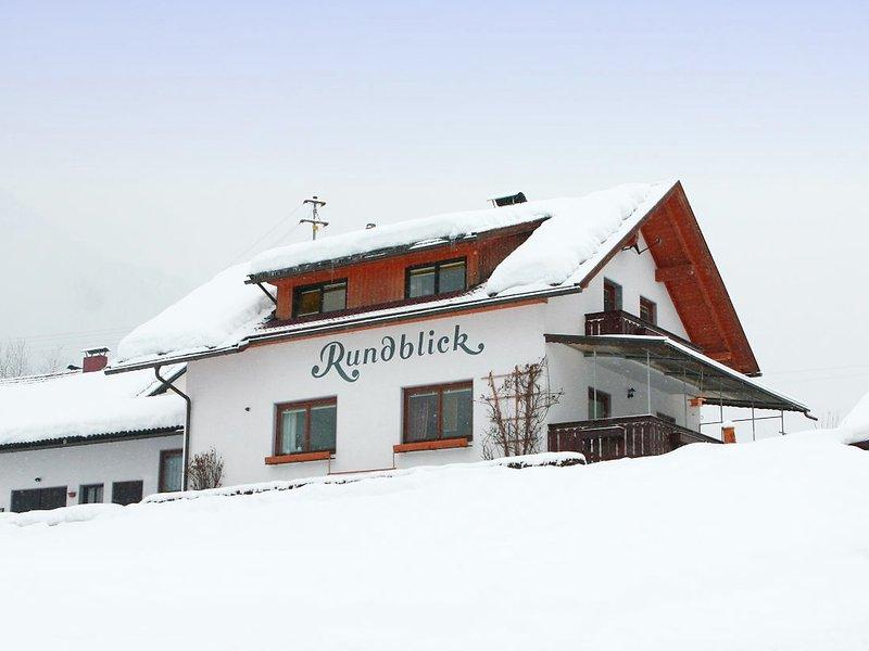 Rundblick, holiday rental in Kreuzen