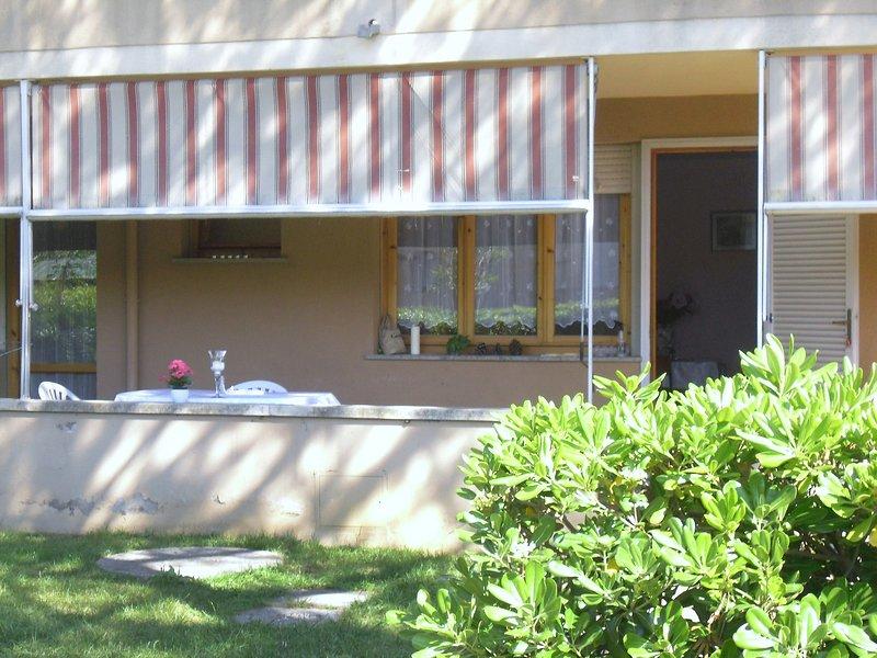 Lina, vacation rental in Marina di Bibbona
