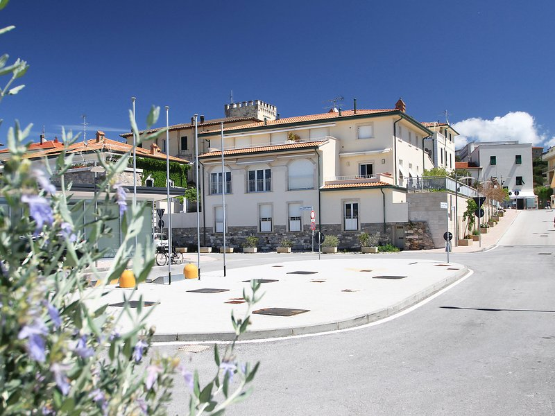 7, vacation rental in San Vincenzo