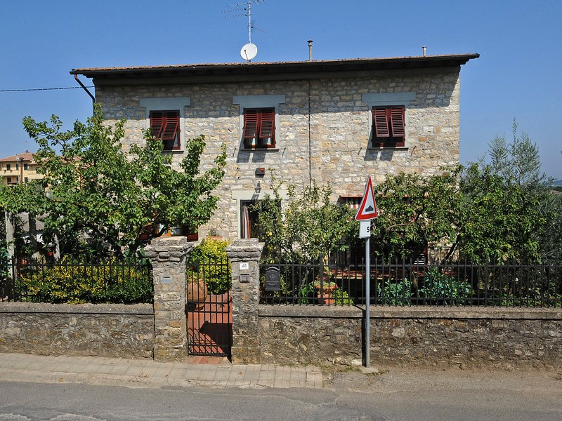 Matteuzzi, holiday rental in Ponte di Gabbiano