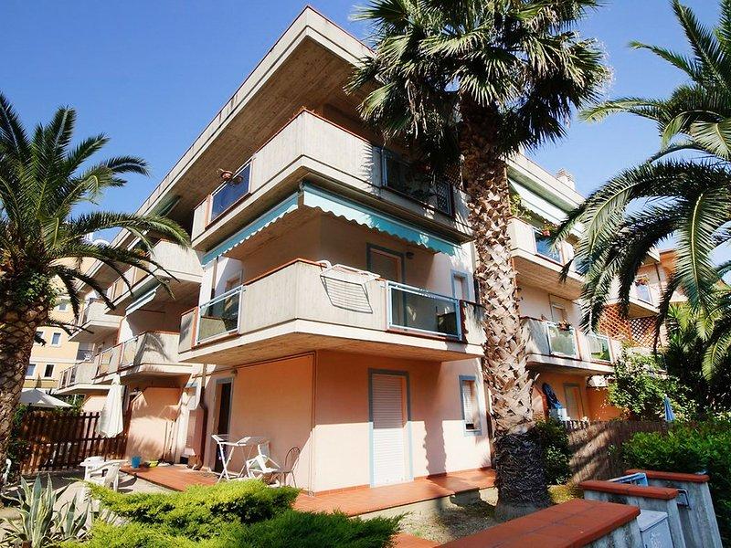 Troiani, vacation rental in San Benedetto Del Tronto