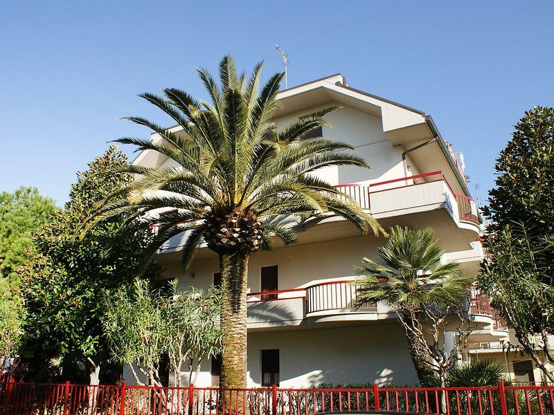 La Magnolia, casa vacanza a San Benedetto Del Tronto