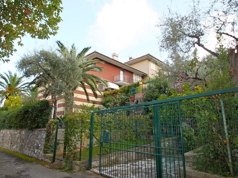Il Pigno, casa vacanza a Rapallo