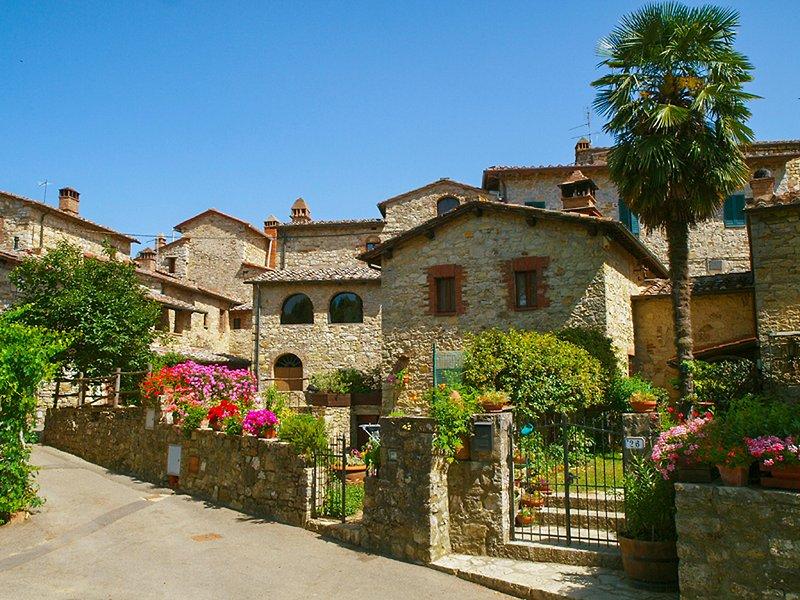 Mastro 5, holiday rental in Pievasciata