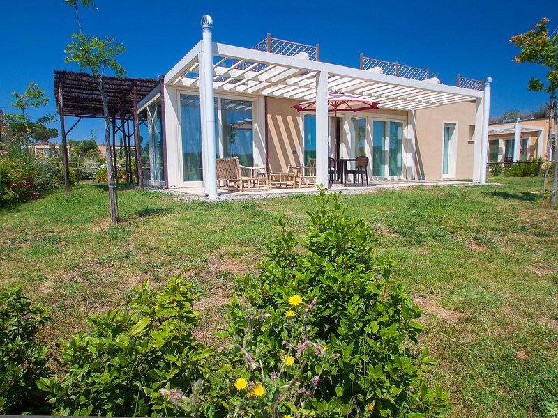 Biovillage, holiday rental in Malandrone