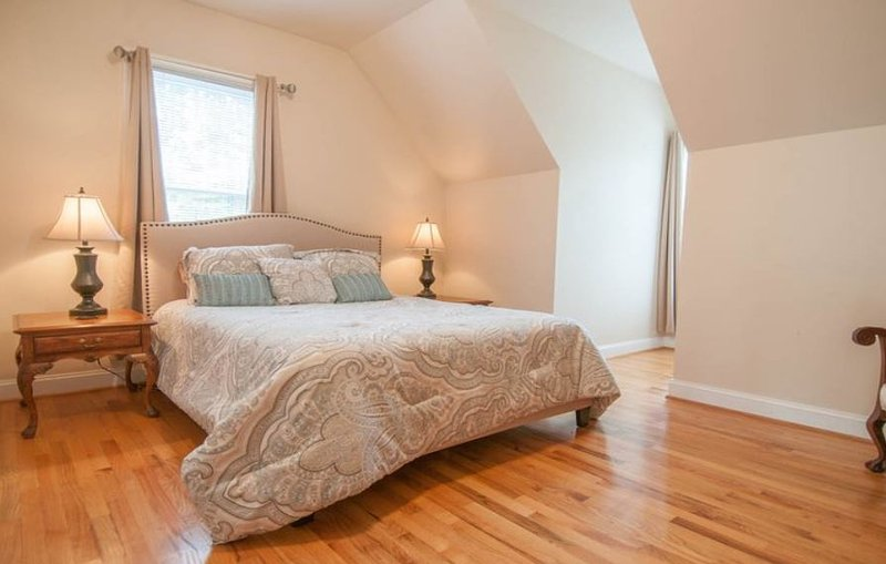 Angel Nest Bed & Breakfast Room 3, alquiler de vacaciones en Keswick