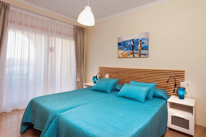 COTILLO BLUE Apartment, holiday rental in El Cotillo