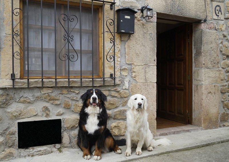 Casa de Aldea El Sol (elsoldelasmascotas), en los Picos de Europa, holiday rental in Santa Marina de Valdeon