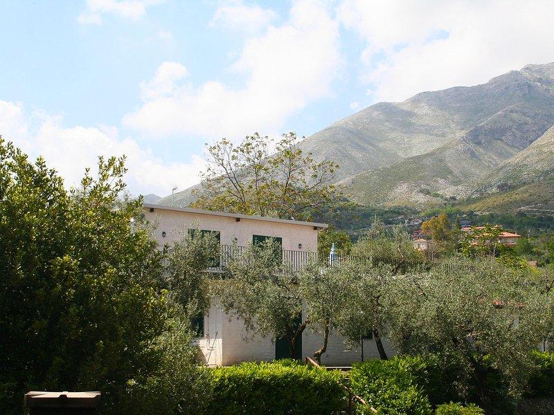 Ponzanello, holiday rental in Castellonorato