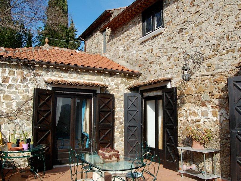 Falcesca, holiday rental in San Fele