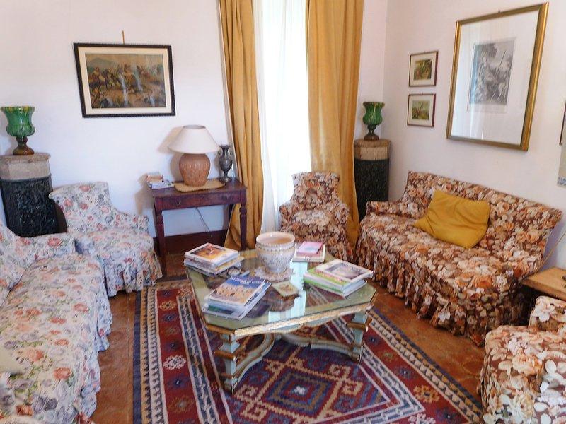 Falcesca, location de vacances à Buccino