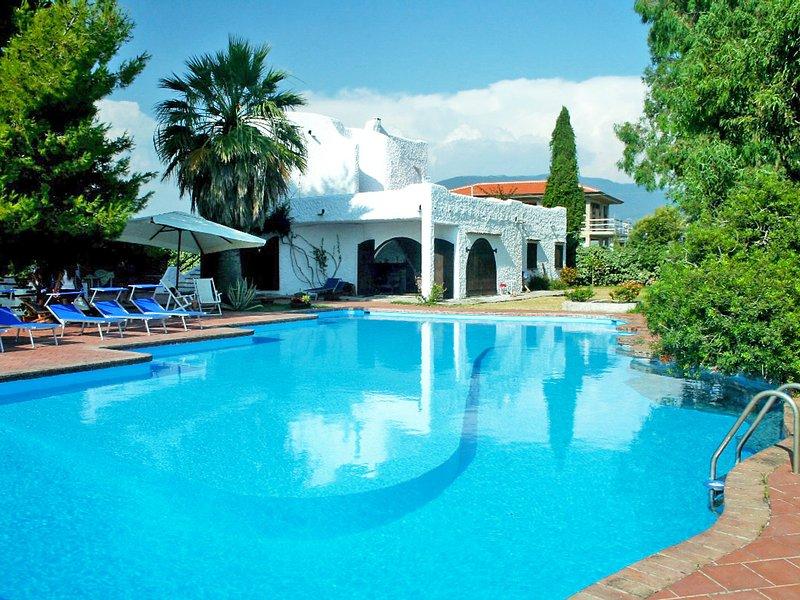 Aphodite, holiday rental in Santa Venere