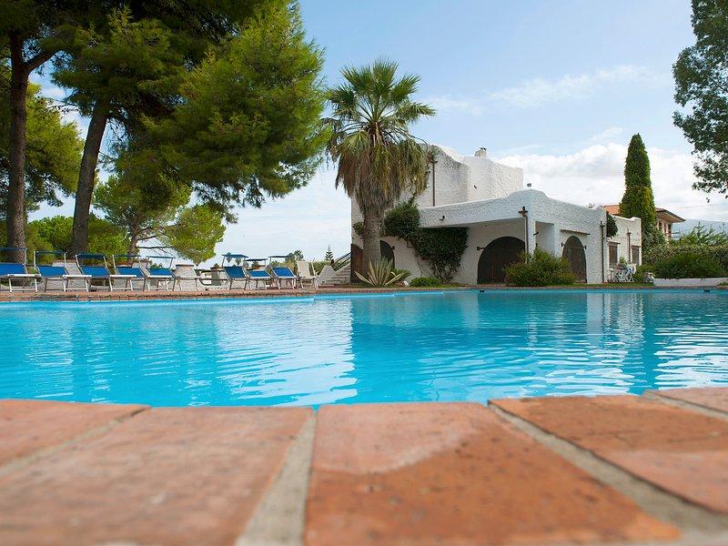 Aphodite, vacation rental in Santa Venere