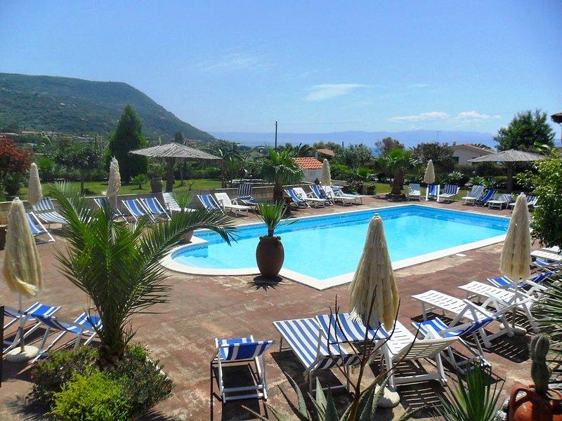Heaven, vacation rental in San Nicolo