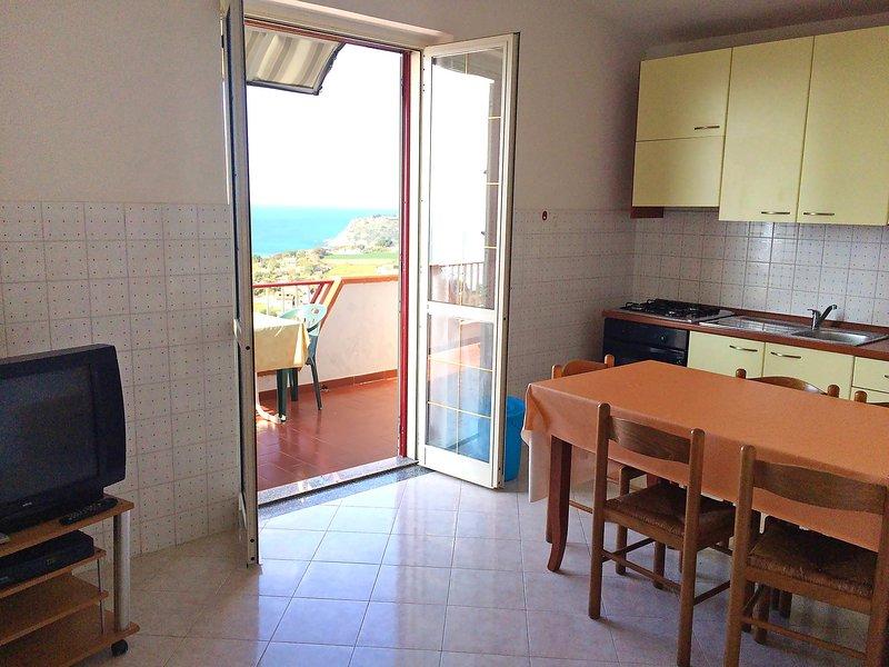 Gaetano, holiday rental in Nicotera
