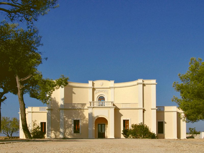 Tenuta Nucci, vacation rental in Villaggio Resta