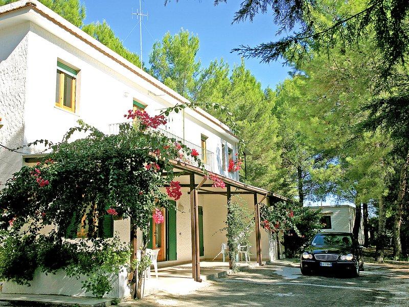 San Luca, location de vacances à Coppitella