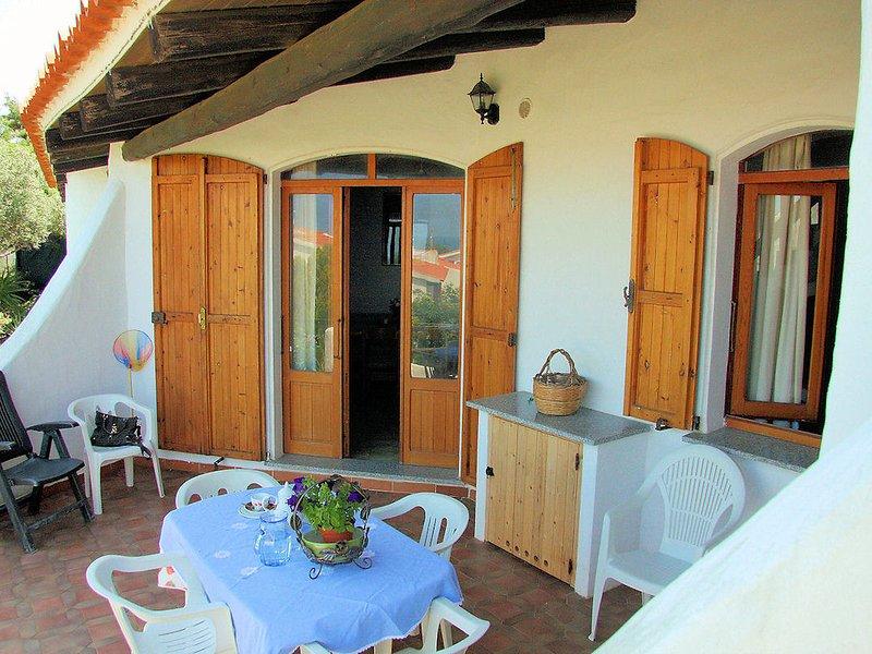 Sa Fiorida B, holiday rental in La Muddizza