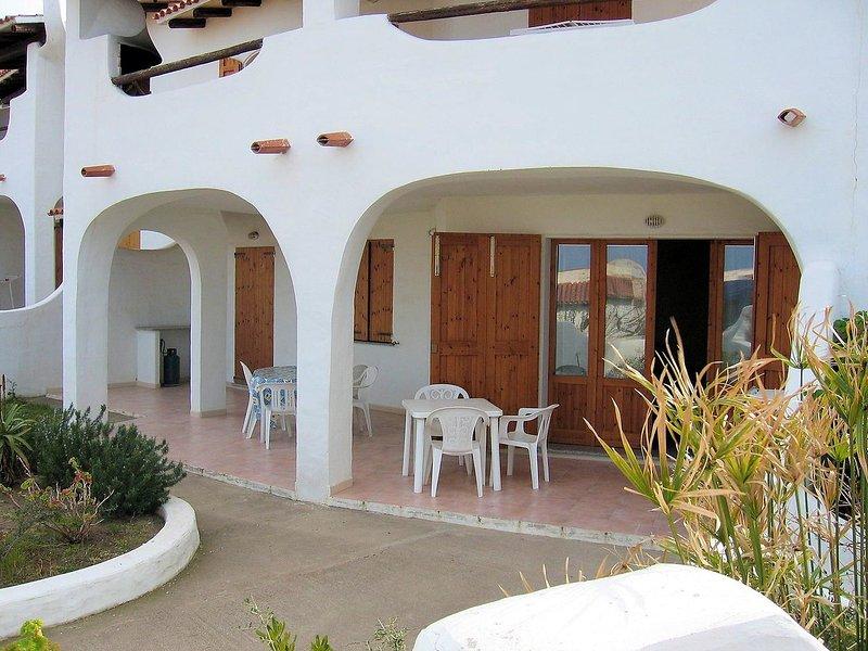 Appartamento Rubinia, holiday rental in La Muddizza