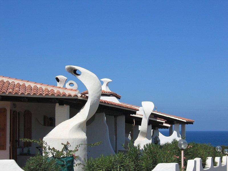 Sa Fiorida - Tipo A, holiday rental in La Muddizza