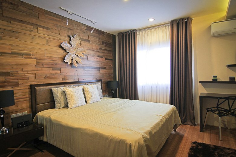 Puka Suite - 2 BR Apartment near White Beach, holiday rental in Pandan