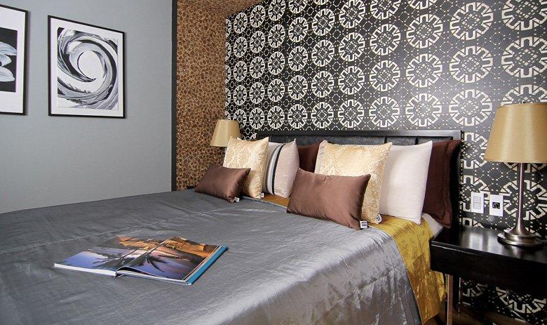 Sampaguita Suite-2BR APT near White Beach, holiday rental in Pandan