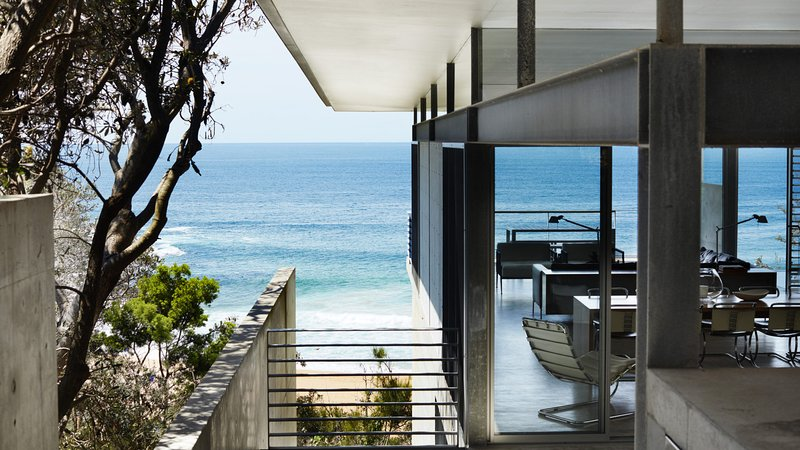 THE ARCHER HOUSE - Whale Beach, NSW, vacation rental in Whale Beach