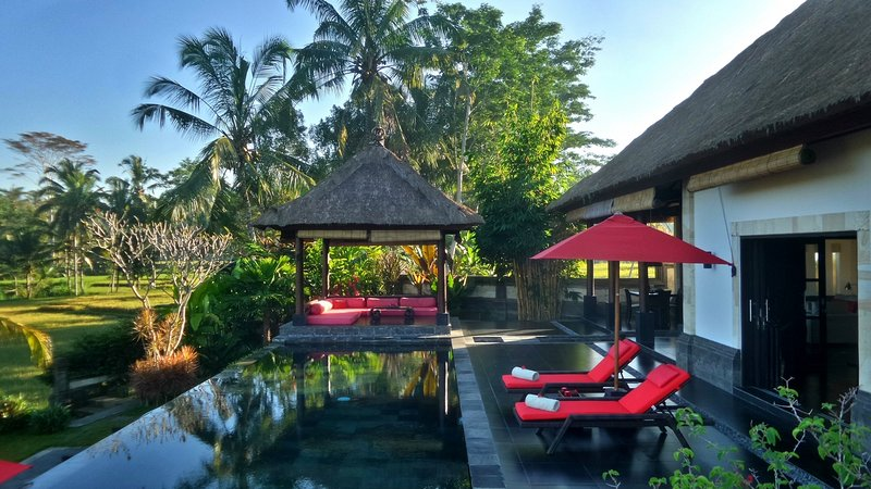 Rouge Bali -  Private Villas (Rumah Passion), holiday rental in Bresela