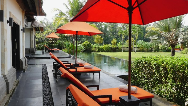 Rouge Bali - Private Villas ( Rumah Orchids ), holiday rental in Bresela