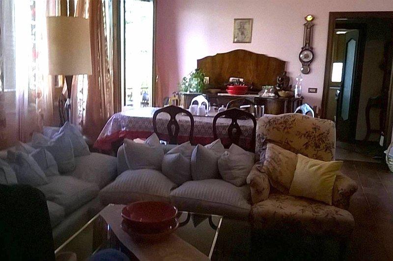 Appartamento rustico sulla via Francigena, holiday rental in Sutri