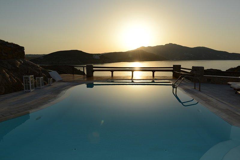 My Ftelia, holiday rental in Ftelia