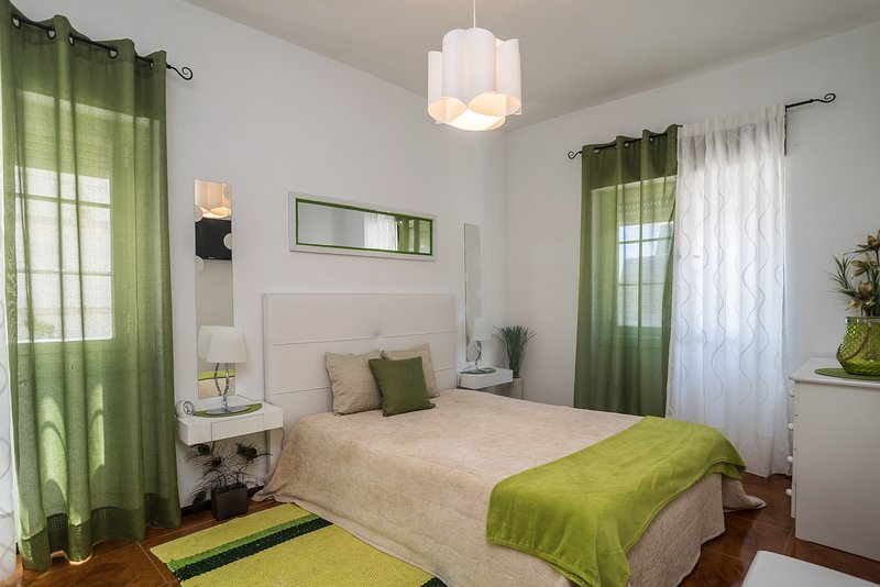 Villa Remos - Centro Sesimbra -  WIFI, location de vacances à Sesimbra