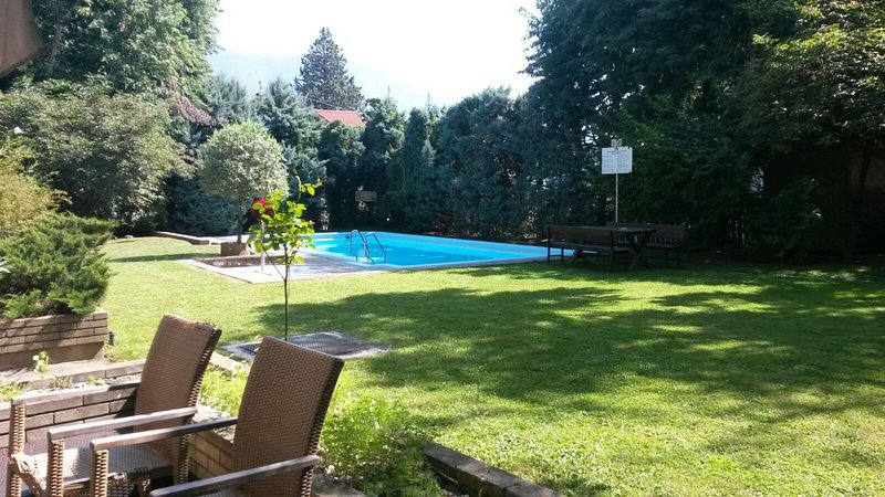A 5 minuti dal centro,terme e mercatini, holiday rental in Province of South Tyrol