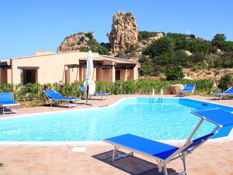 Costa Paradiso, vacation rental in Costa Paradiso