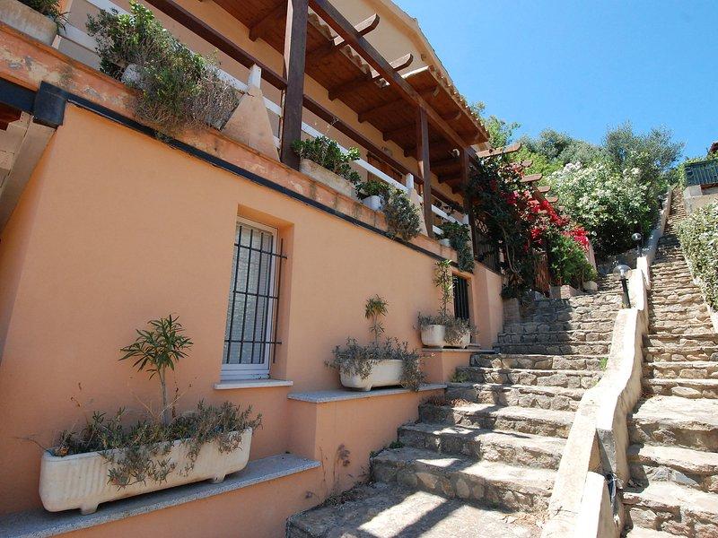 Casa Casu – semesterbostad i Solanas