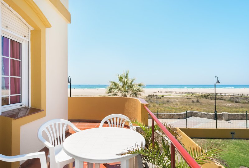 Tortuga I, Bloque A, 1A, holiday rental in Tarifa