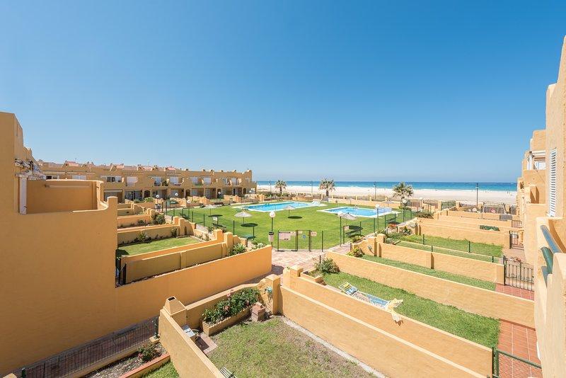 Apartamento Los Lances I, holiday rental in Tarifa