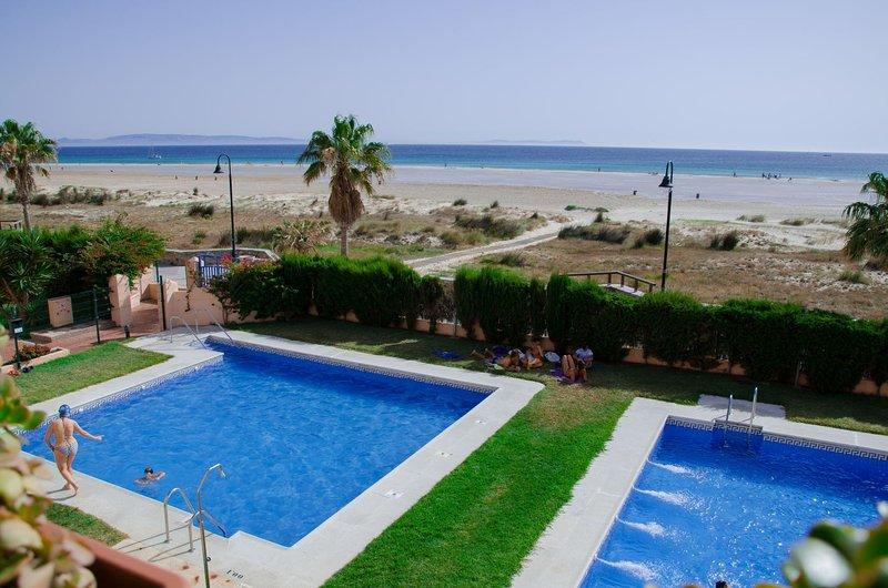 Apartamento Los Lances II, holiday rental in Tarifa